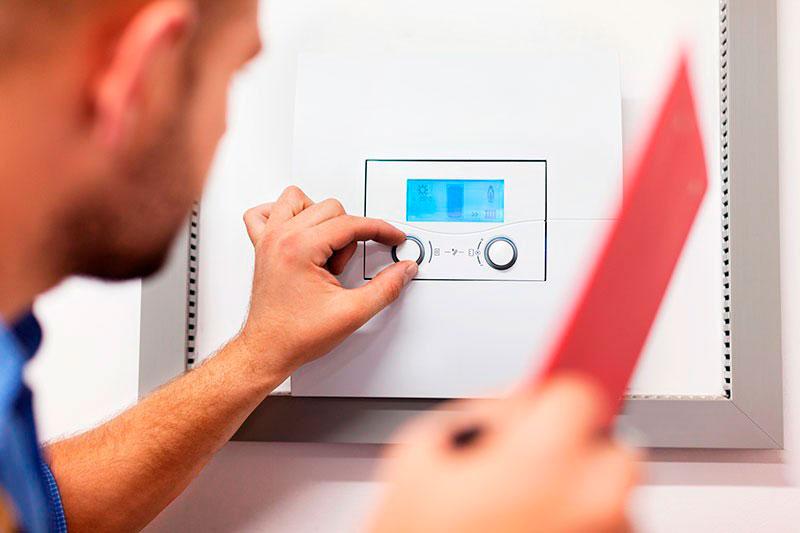 Assistência técnica aquecedor